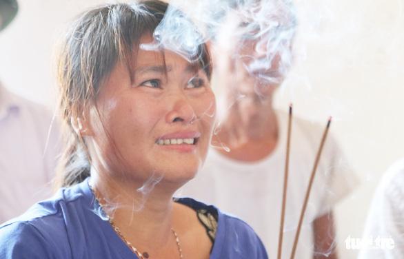 Nước mắt trùng phùng của người phụ nữ bị bán sang Trung Quốc 24 năm - Ảnh 2.