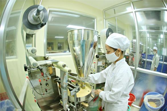 Tổng kết đề án Người Việt Nam ưu tiên dùng thuốc Việt Nam - Ảnh 2.