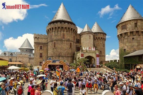 Khuyến mãi chùm tour du lịch trong nước hot nhất mùa hè - Ảnh 4.