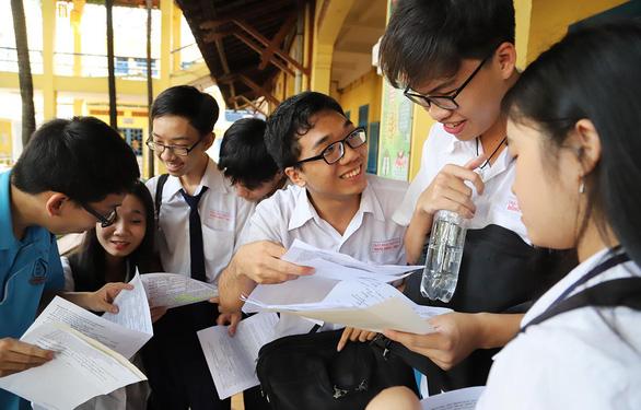 TP.HCM: đổi mới giáo dục cho kết quả tốt - Ảnh 3.