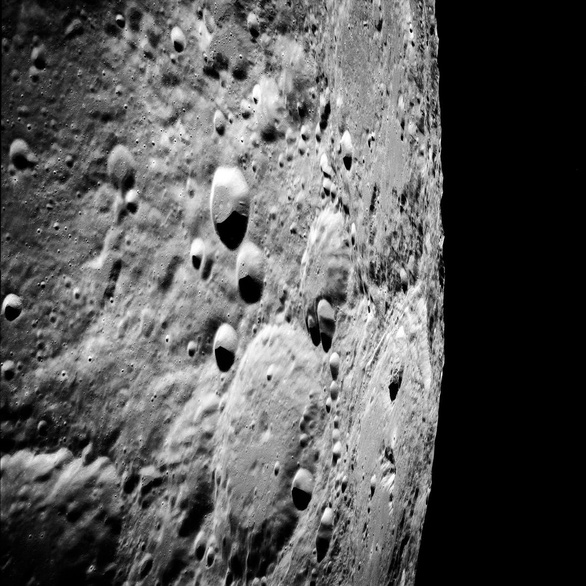 Những hình ảnh chưa từng công bố về sứ mệnh Apollo 11 - Ảnh 5.