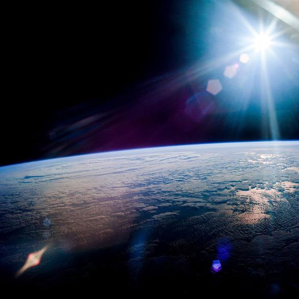 Những hình ảnh chưa từng công bố về sứ mệnh Apollo 11 - Ảnh 9.