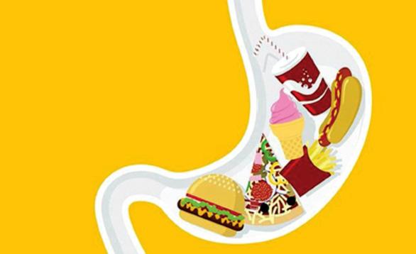 Thực phẩm siêu chế biến: Càng tiện càng lo - Ảnh 1.