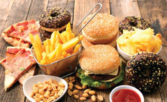 Thực phẩm siêu chế biến: Càng tiện càng lo - Ảnh 2.