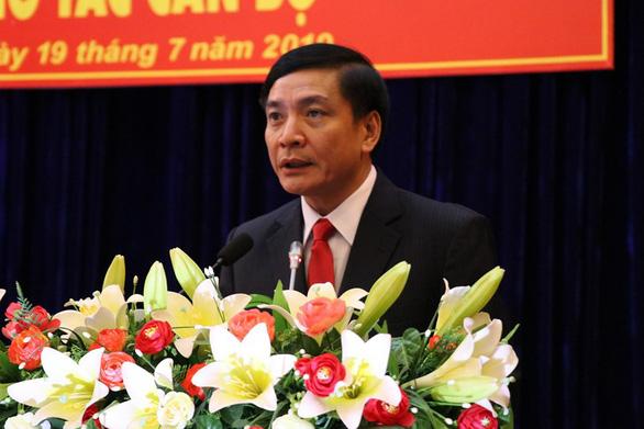 Chủ tịch Tổng liên đoàn Lao động làm bí thư tỉnh Đắk Lắk - Ảnh 2.