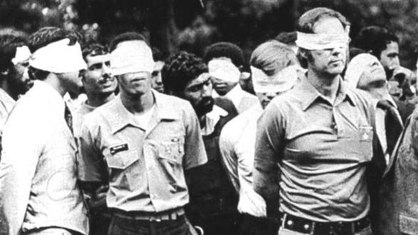 40 năm đối đầu Mỹ - Iran (1979-2019) - Kỳ 1: Chiến dịch giải cứu con tin thất bại - Ảnh 1.
