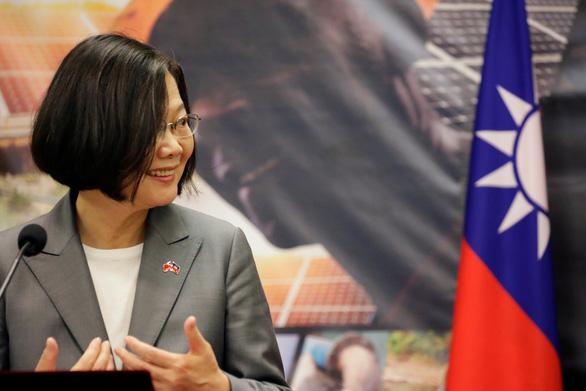 Sợ bị truy tố, người biểu tình Hong Kong trốn sang Đài Loan? - Ảnh 2.