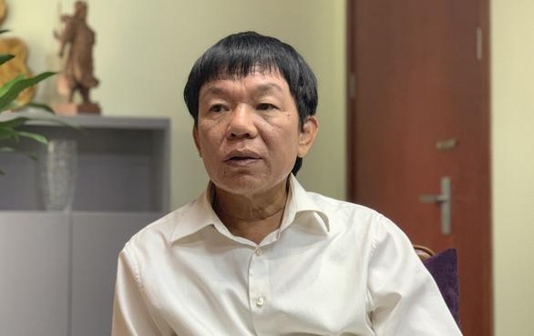 Hà Nội thừa nhận cấp sổ hồng sai, thu hồi sổ hồng cũng sai - Ảnh 2.