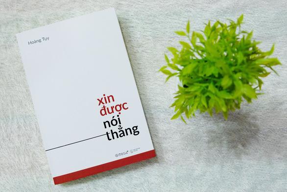Giáo sư Hoàng Tụy: Hãy can đảm giã từ cũ kỹ để đất nước nở hoa - Ảnh 2.