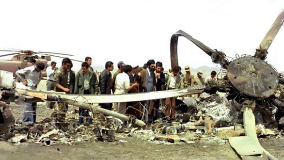 40 năm đối đầu Mỹ - Iran (1979-2019) - Kỳ 1: Chiến dịch giải cứu con tin thất bại - Ảnh 4.
