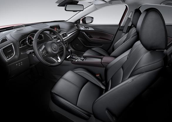 Thaco ưu đãi xe Mazda3 đến 70 triệu đồng/chiếc - Ảnh 2.