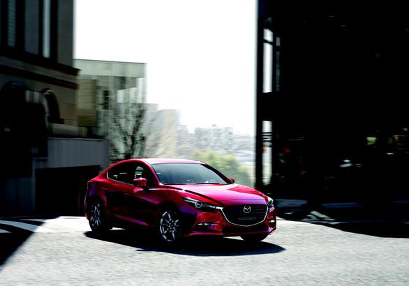 Thaco ưu đãi xe Mazda3 đến 70 triệu đồng/chiếc - Ảnh 1.