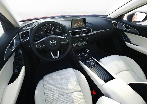 Thaco ưu đãi xe Mazda3 đến 70 triệu đồng/chiếc - Ảnh 3.