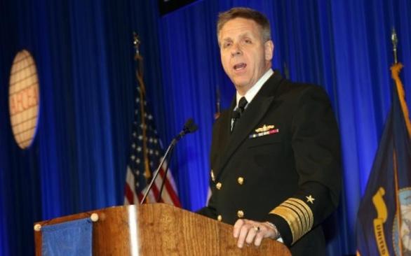 Mỹ hối lập cơ chế liên lạc ở Biển Đông, Trung Quốc không phản hồi - Ảnh 1.