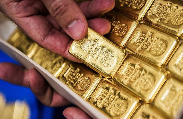 Gold returned to the upside, the market held its breath and waited for the Fed's Photo 2 message.