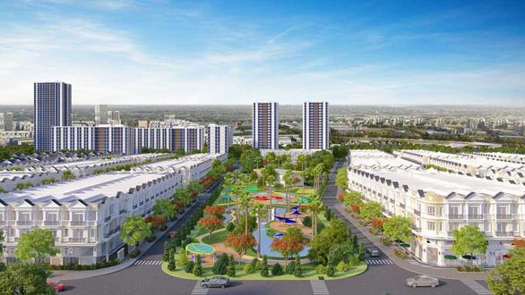 Sản phẩm shophouse Tiến Lộc Garden - sự lựa chọn của nhà đầu tư - Ảnh 2.