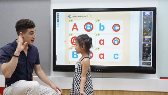 Ứng dụng công nghệ vào giảng dạy tiếng Anh trong thời đại 4.0 - Ảnh 2.