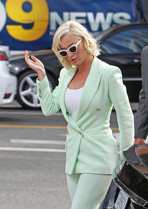 Dark Horse 2,6 tỉ views của Katy Perry bị kiện vì đạo nhạc - Ảnh 2.