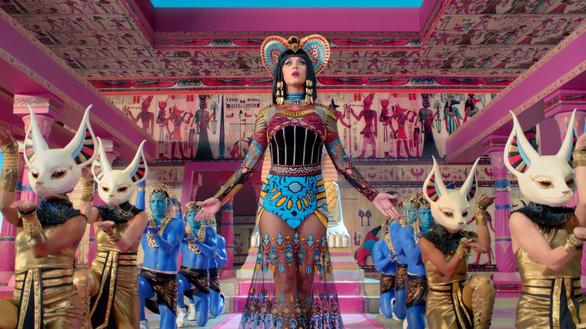 Dark Horse 2,6 tỉ views của Katy Perry bị kiện vì đạo nhạc - Ảnh 4.