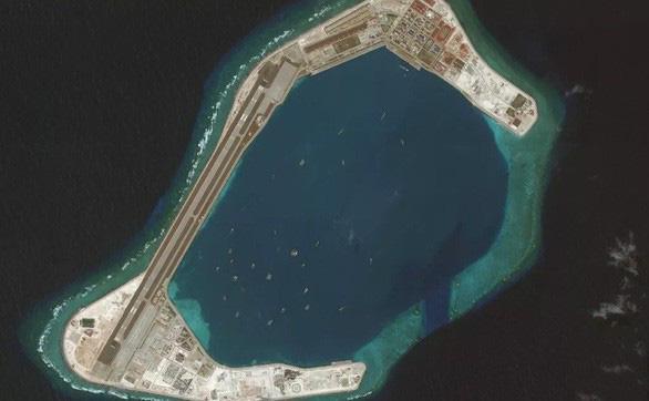 Mỹ hối lập cơ chế liên lạc ở Biển Đông, Trung Quốc không phản hồi - Ảnh 2.