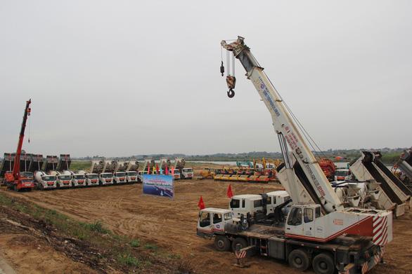 Quảng Ngãi xây đập dâng 1.500 tỉ đồng từ nguồn cải cách tiền lương - Ảnh 1.