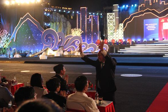 Quảng Ngãi đón nhận Huân chương Độc lập hạng nhất - Ảnh 1.