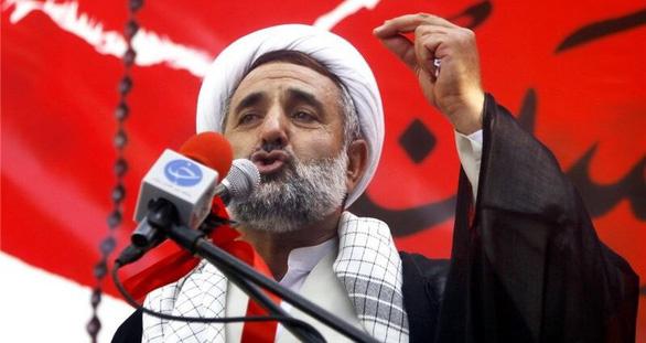 Nếu Mỹ tấn công Iran, tuổi thọ Israel chỉ còn nửa giờ - Ảnh 1.