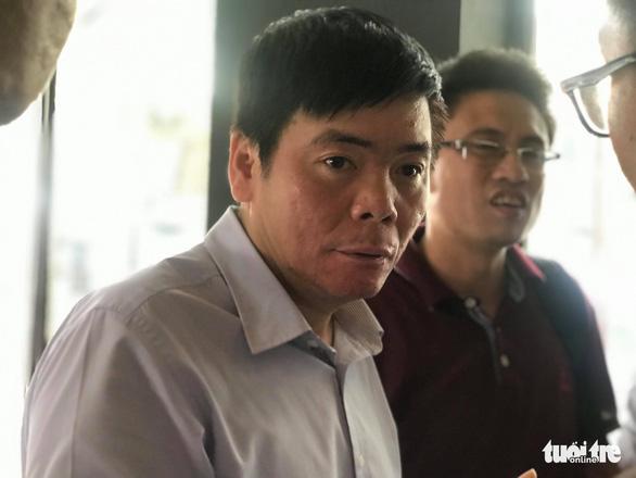 Khởi tố vợ chồng  luật sư Trần Vũ Hải - Ảnh 1.