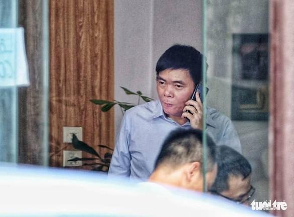 Khởi tố vợ chồng luật sư Trần Vũ Hải - Ảnh 5.