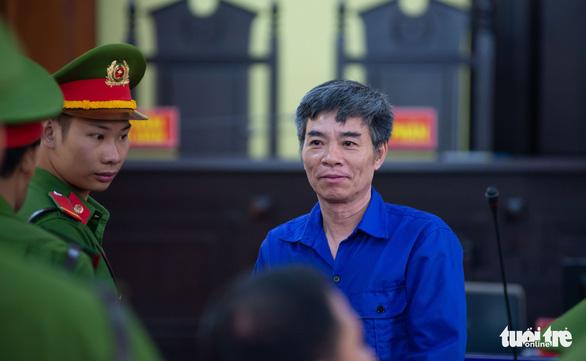 Vụ tái định cư Thủy điện Sơn La: Huyện Mường La chạy trước tỉnh - Ảnh 1.