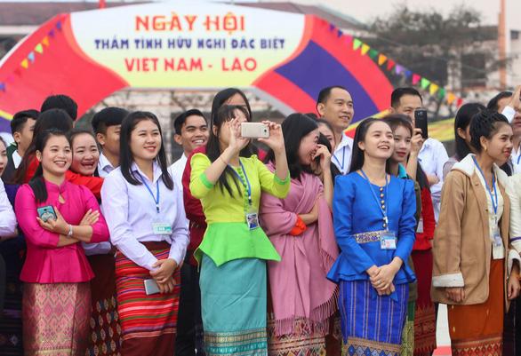 60 học bổng Chính phủ du học Lào năm 2019 - Ảnh 1.