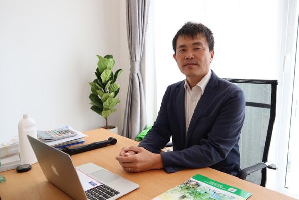 Cách doanh nhân Nhật đối phó với áp lực cuộc sống - Ảnh 1.