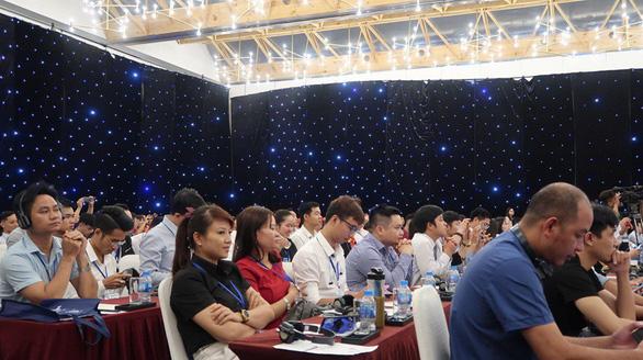 Quy mô thị trường bất động sản Việt Nam vẫn còn nhỏ so với tiềm năng? - Ảnh 1.