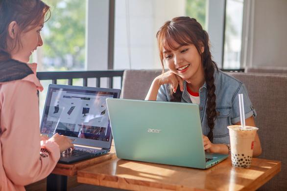 Acer khuyến mãi lớn nhân mùa tựu trường Back To School - Ảnh 3.