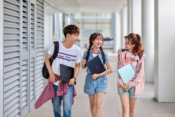 Acer khuyến mãi lớn nhân mùa tựu trường Back To School - Ảnh 4.