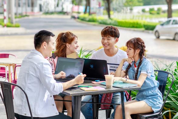 Acer khuyến mãi lớn nhân mùa tựu trường Back To School - Ảnh 5.