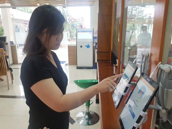 Bí thư Nguyễn Thiện Nhân: Lựa chọn công nghệ hiện đại nhất để phục vụ người dân - Ảnh 1.