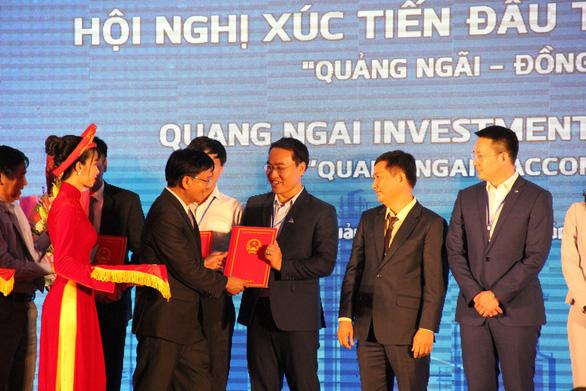 Thủ tướng Nguyễn Xuân Phúc: Đã cấp dự án rồi thì phải triển khai nhanh - Ảnh 3.
