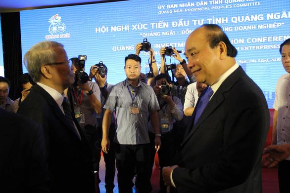 Thủ tướng Nguyễn Xuân Phúc: Đã cấp dự án rồi thì phải triển khai nhanh - Ảnh 6.