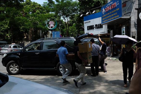 Luật sư Trần Vũ Hải ra thông cáo về việc bị khởi tố tội trốn thuế - Ảnh 2.