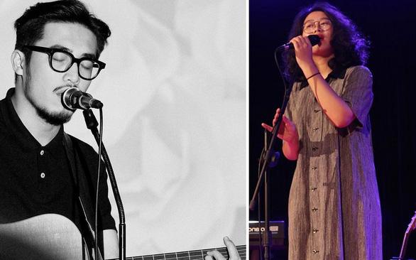 Nhạc indie: Họ là dòng chảy của những gương mặt đẹp với âm nhạc đẹp - Ảnh 1.