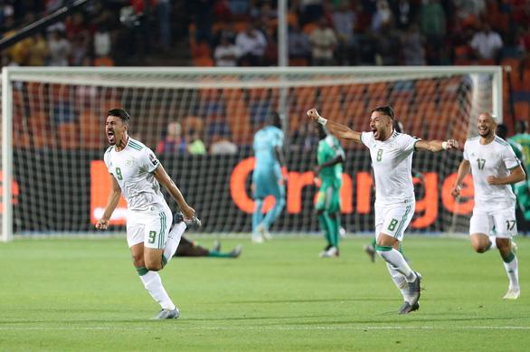 Hạ Senegal, Algeria vô địch CAN 2019 - Ảnh 3.