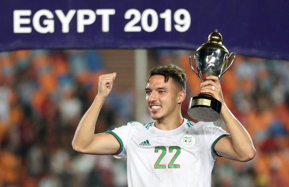 Algeria ăn mừng trong phấn khích sau khi lên ngôi vô địch CAN 2019 - Ảnh 7.