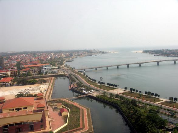 Mở thêm đường bay Đồng Hới đi Đà Nẵng - Ảnh 1.
