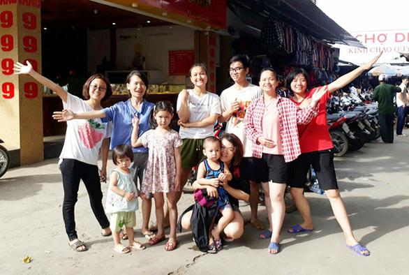 Nữ sinh Bắc Ninh đạt 26/30 điểm NV1 vào ĐH Duy Tân - Ảnh 2.