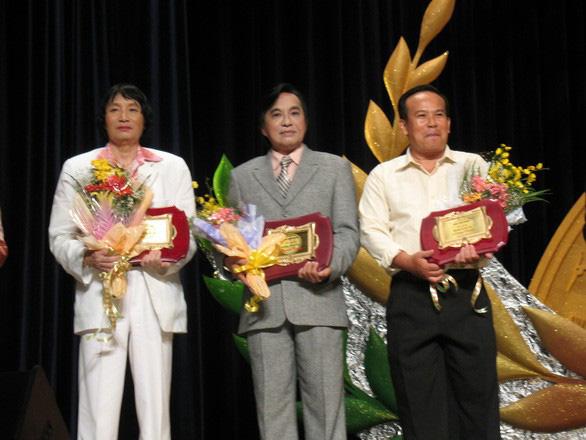Minh Vương, Thanh Tuấn, Giang Châu sẽ được truy tặng, phong tặng NSND - Ảnh 1.