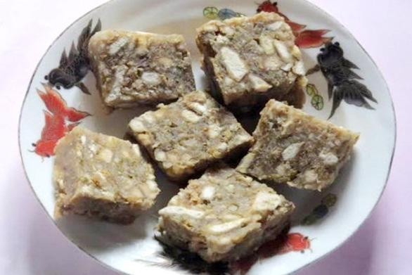 Món khoai xéo ngon quay quắt của xứ Nghệ, tùy sở thích mà xéo nhiều hay xéo ít - Ảnh 4.
