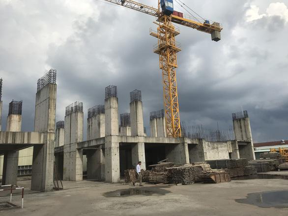 Dự án bị ách tắc vì khái niệm chủ đầu tư với nhà đầu tư - Ảnh 1.