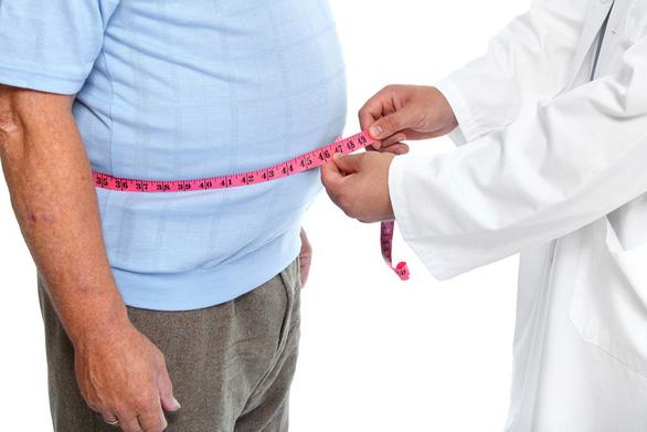 Tỉ lệ béo phì ở Việt Nam tăng nhanh nhất Đông Nam Á - Ảnh 1.