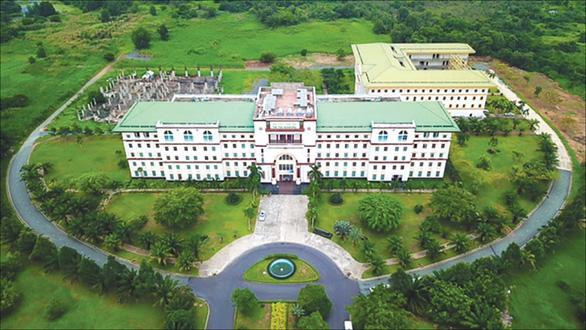 Đại học Tân Tạo: Chào mừng sinh viên niên khóa 2019-2020 - Ảnh 1.